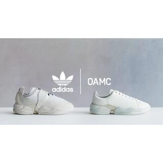 ジルサンダー(Jil Sander)のOAMC × adidas アディダス TYPE O-2L 新品 ジルサンダー(スニーカー)