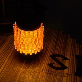 レッドレンザー(LEDLENSER)の完売品 KASANEMONO-ML4 オレンジクリア 新品未使用(ライト/ランタン)