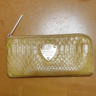 アタオ(ATAO)のアタオ 長財布(長財布)