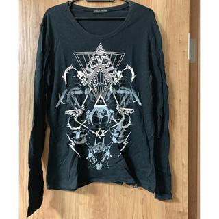 ロエン(Roen)のRoen ロンT(Tシャツ/カットソー(七分/長袖))