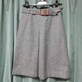 ミッシェルクラン(MICHEL KLEIN)のスカート♡MICHEL KLEIN(ひざ丈スカート)