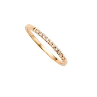 エストネーション(ESTNATION)のHIROTAKA ピンキーリング(リング(指輪))