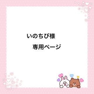 キスマイフットツー(Kis-My-Ft2)のいのちび様専用ページ(バッグ)