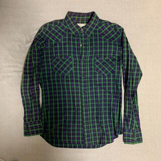 ジョンローレンスサリバン(JOHN LAWRENCE SULLIVAN)のJOHNLAWRENCESULLIVAN シャツ size38(シャツ)