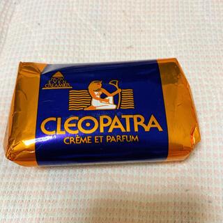 トッカ(TOCCA)のクレオパトラ石鹸 ドバイ土産 UAE(ボディソープ/石鹸)