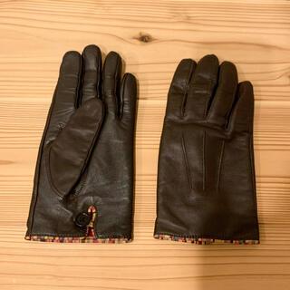 ポールスミス(Paul Smith)の手袋(手袋)