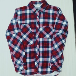 エンジニアードガーメンツ(Engineered Garments)のengineered garments ネルシャツ(シャツ)