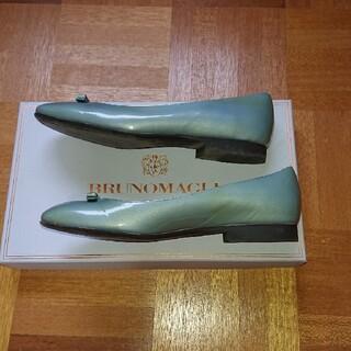 ブルーノマリ(BRUNOMAGLI)のBRUNOMAGLI ローファー(ローファー/革靴)