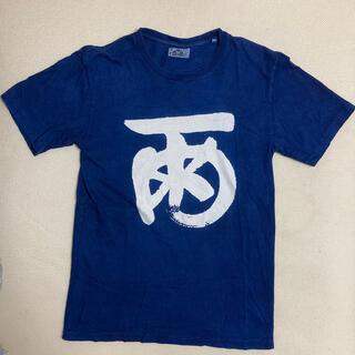 オクラ(OKURA)のOKURA 雨 Tシャツ(Tシャツ/カットソー(半袖/袖なし))