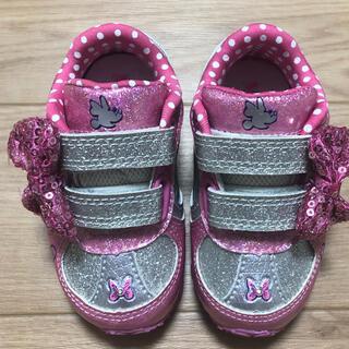 Disney - Disney❥ミニーちゃん❥光る靴