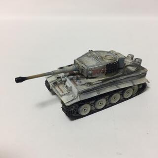 1/144 タイガーI 中期型 第501重戦車大隊 マイクロアーマー1弾