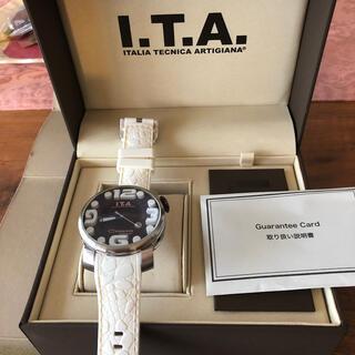 アイティーエー(I.T.A.)のITA 時計(腕時計)