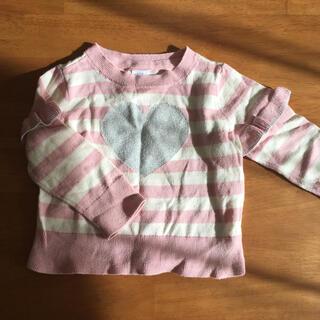 ギャップ(GAP)の子ども服80 GAP 12〜18ヶ月 (ニット/セーター)