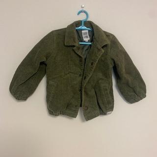 コドモビームス(こども ビームス)のビームス子供ビームス90 コーディロイジャケットジャンパー(ジャケット/上着)