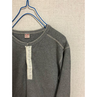 ザリアルマッコイズ(THE REAL McCOY'S)のジョーマッコイ   スウェット  トレーナー  (Tシャツ/カットソー(七分/長袖))