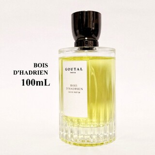 アニックグタール(Annick Goutal)のアニックグタール ボワ ダドリアン オードパルファム 100ml 香水(ユニセックス)