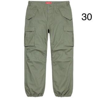 シュプリーム(Supreme)のCargo Pant 30 S(ワークパンツ/カーゴパンツ)
