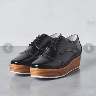 ユナイテッドアローズ(UNITED ARROWS)のお値下げ中♡UNITED ARROWS オックスフォードシューズ(ローファー/革靴)