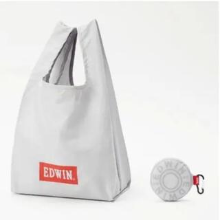 エドウィン(EDWIN)の【新品】EDWIN/エコバッグ(エコバッグ)