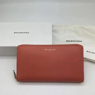 バレンシアガ(Balenciaga)のバレンシアガ   長財布 BALENCIAGA 財布 未入荷 セール 新品(財布)