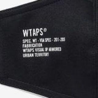 ダブルタップス(W)taps)のWTAPS★PVI / MASK / POLY★BLACK(その他)