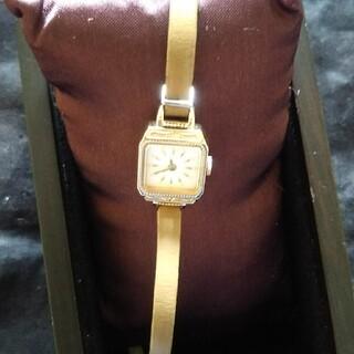 アガット(agete)のagete腕時計(腕時計)