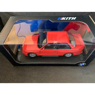 キース(KEITH)のKith BMW E30 M3 1/18 Monday Program ミニカー(ミニカー)