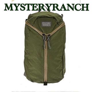 ミステリーランチ(MYSTERY RANCH)のMYSTERYRANCH ミステリーランチ  リュック バックパック(バッグパック/リュック)