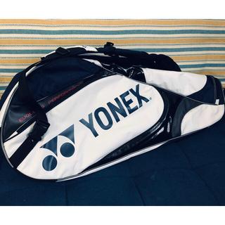 ヨネックス(YONEX)のYONEX ヨネックス テニスラケットケース (バッグ)