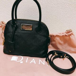ダイアナ(DIANA)のTALANTON by DIANA 2wayバッグ(トートバッグ)