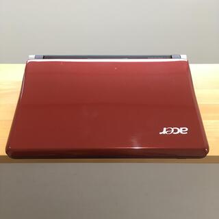 エイサー(Acer)のジャンク品 ノートパソコン エーサー(ノートPC)