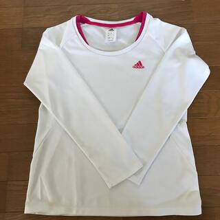 アディダス(adidas)のadidas Tシャツ(ランニング/ジョギング)