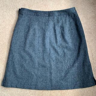ミッシェルクラン(MICHEL KLEIN)のミッシェルクラン スカート(ミニスカート)