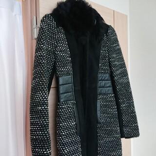 イタリア製 羊革コート(レザージャケット)
