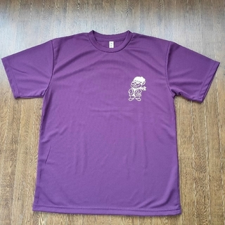 ファイターズ鎌ヶ谷スタジアム「DJチャス。オリジナルTシャツ」