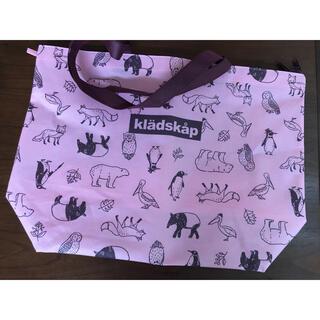 クレードスコープ(kladskap)のクレードスコープ袋(ショップ袋)