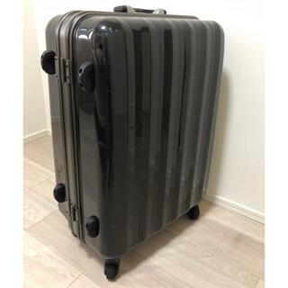 アクタス(ACTUS)のスーツケース★キャリーケース★6.1kg★TSAロック有り★キャリーバッグ(スーツケース/キャリーバッグ)