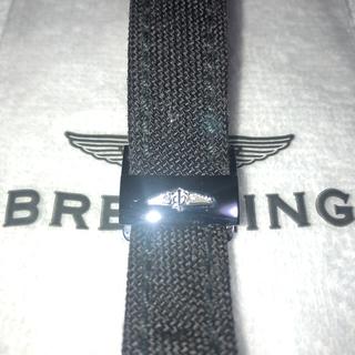 ブライトリング(BREITLING)のブライトリング 純正 Dバックル 尾錠側18mm(その他)