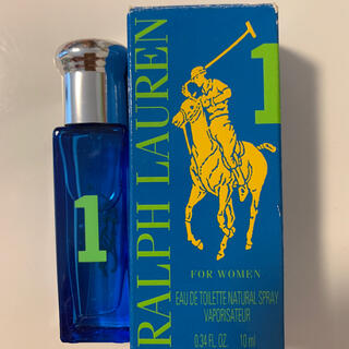 ポロラルフローレン(POLO RALPH LAUREN)のラルフローレン 香水 レディース(香水(女性用))