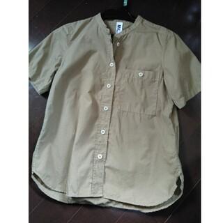 マーガレットハウエル(MARGARET HOWELL)のマーガレット ハウエル 半袖シャツ(シャツ/ブラウス(半袖/袖なし))