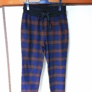 スコットクラブ(SCOT CLUB)のスコットクラブ☆チェックパンツ(カジュアルパンツ)