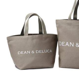ディーンアンドデルーカ(DEAN & DELUCA)の ディーン&デルーカ チャリティートートバッグ2020 オリーブ S(トートバッグ)