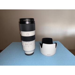 ソニー(SONY)の♪SONY FE 70-200mm F2.8 GM♪美品♪防湿庫保管品♪(レンズ(ズーム))