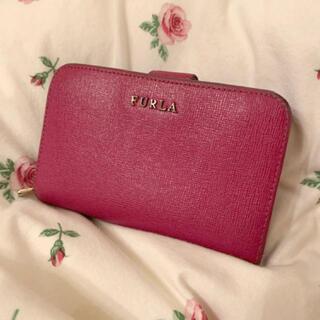 フルラ(Furla)のフルラ バビロン 折り財布(財布)