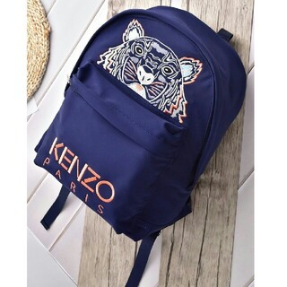 ケンゾー(KENZO)の刺繍 KENZO(ケンゾー)バックパック(バッグパック/リュック)