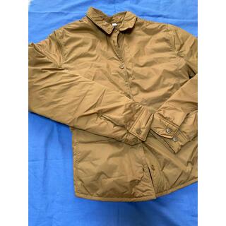 ユニクロ(UNIQLO)のユニクロユーダウンジャケット インナーダウンシャツ(その他)