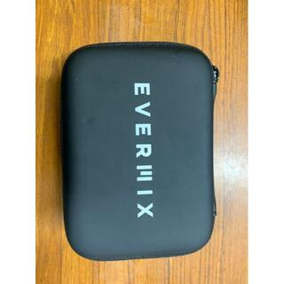Evermix mixbox4 iPhone/Android両ケーブルセット(その他)