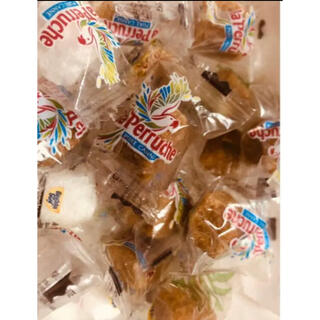 La Perruche   ペルーシュブラウンシュガー 個包装(菓子/デザート)