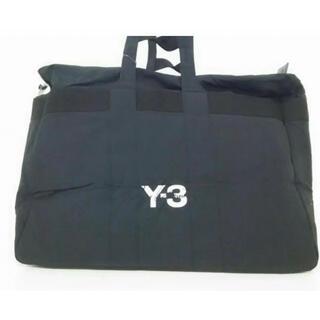 Y-3 - Y-3  ワイスリー WEEKENDER  ショルダー/ボストン ヨージヤマモト