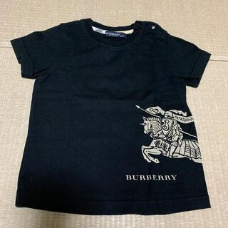 BURBERRY - バーバリーロンドン キッズ 80センチ